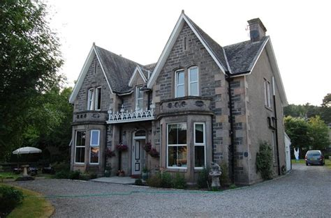 arden house welcome whisky picture of arden house kingussie tripadvisor