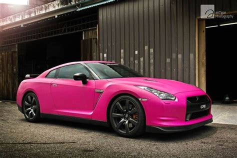 pink cars top 10 pink cars for breast cancer awareness month