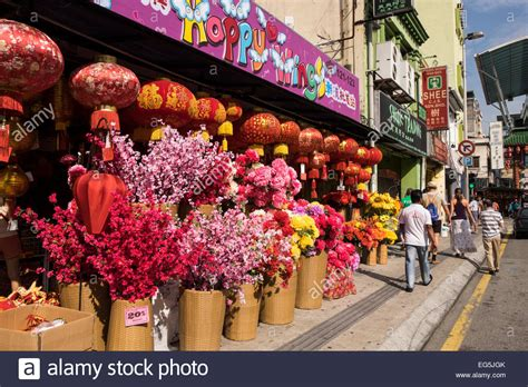new year supplies australia new year decorations for sale in chinatown kuala