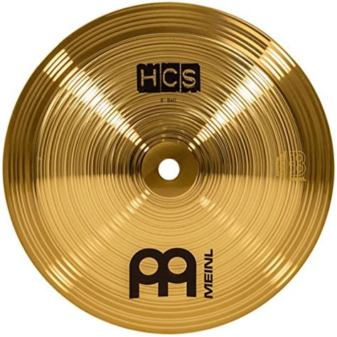 Bell Cymbal meinl cymbals hcs8b 8 inch bell drum buy free