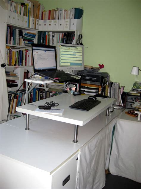 Standing Desk Addition by Stand Up Desk Add On 28 Images Standing Desk Add On