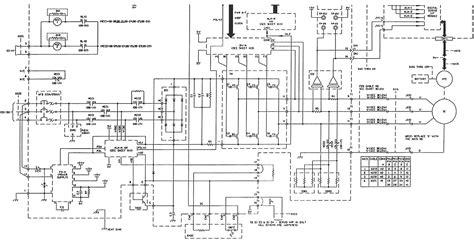 ac servo motor driver circuit diagram wiring diagram