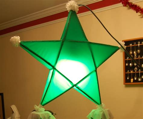 How To Make A Paper Parol - make a parol a lantern