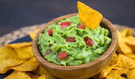 Best Cheat Meal Ideas and Tips to Boost Your Weight Loss ... Guacamole And Tortilla Chips Healthy
