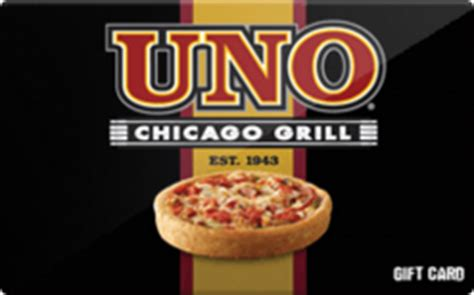 Sell Gift Cards Chicago - buy uno chicago grill gift cards raise