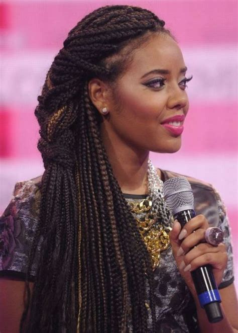 hair styles for locked hair 50 best natural hairstyles for black women hairstyle insider