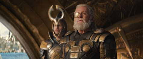 film thor odin thor the dark world anthony hopkins on marvel