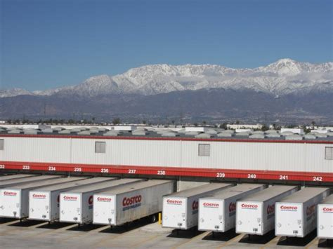 Office Depot Distribution Center Locations Costco Wholesale Depot W L Butler