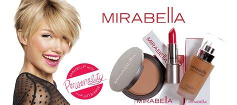 Makeup Mirabella organic makeup mineral makeup by mirabella cosmetics