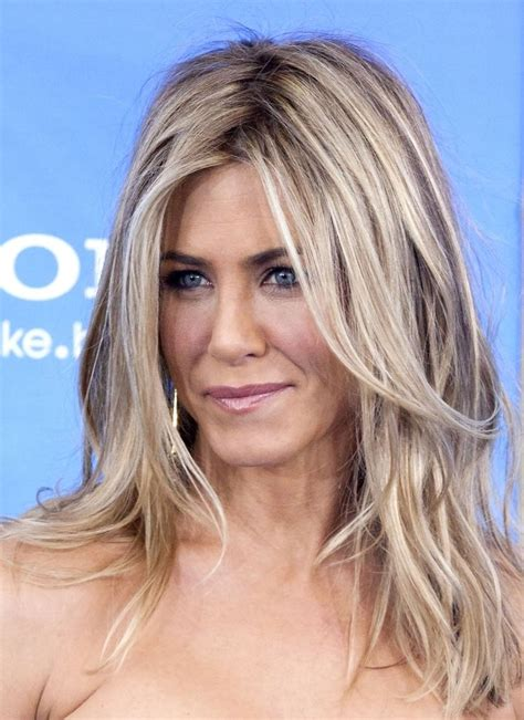 hairstyles going blonde 15 great jennifer aniston hairstyles pretty designs