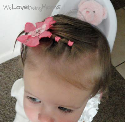 different hairstyles everyday for a month we love being moms toddler hairstyles