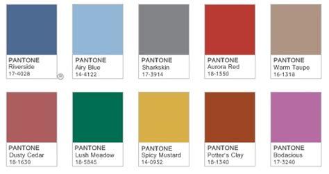 2016 가을 패션 컬러 리포트 올 가을패션을 책임질 10가지 pantone 트렌드 컬러를 만나보세요 네이버 블로그