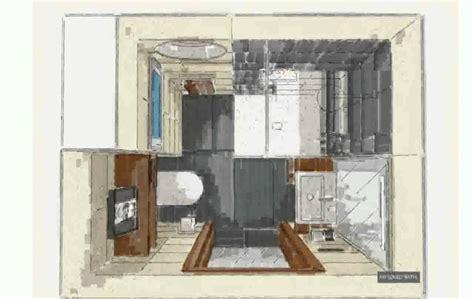 Kleines Quadratisches Bad Einrichten badezimmer ideen f 252 r kleine b 228 der