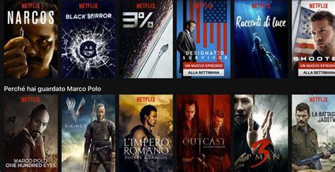 film hot su netflix il download di film e serie tv su netflix la guida