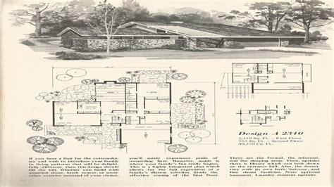 1970s house plans 1970s house plans vintage 1970s split level house plans