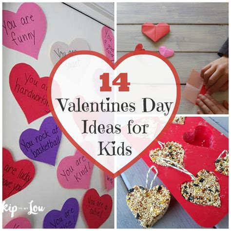 ideas valentines day 14 ideas for s day with healthy ideas