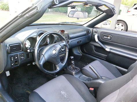 Mr2 Spyder Interior by 2002 Toyota Mr2 Spyder Pictures Cargurus