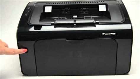 Printer Laserjet P1102w impressora a laser monocrom 225 tica hp laserjet pro p1102w resenha brasil
