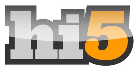 hi5 apk image gallery hi5 app symbol