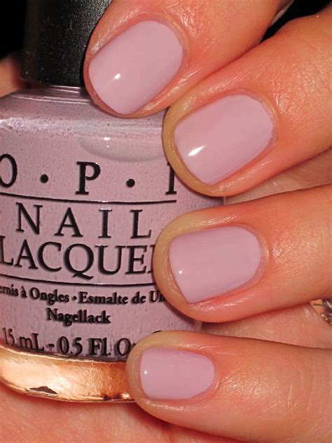 what opi colors are best for short nails opi steady as she rose nail art pinterest neutral