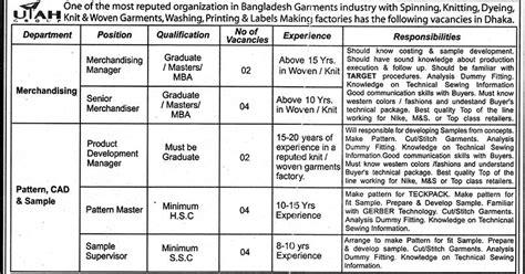 pattern development jobs jobs barta utah group jobs circular post merchandiser