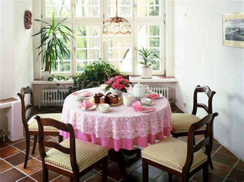 cottage dining room ideas cute and small dining spaces