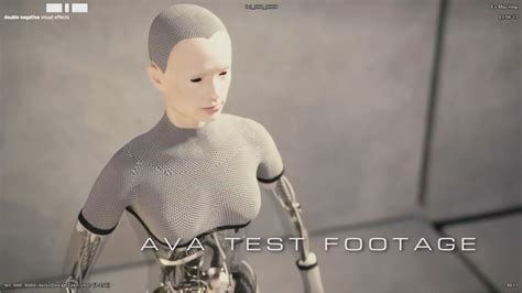 ex machina eva 100 ex machina eva ex machina featurette the making