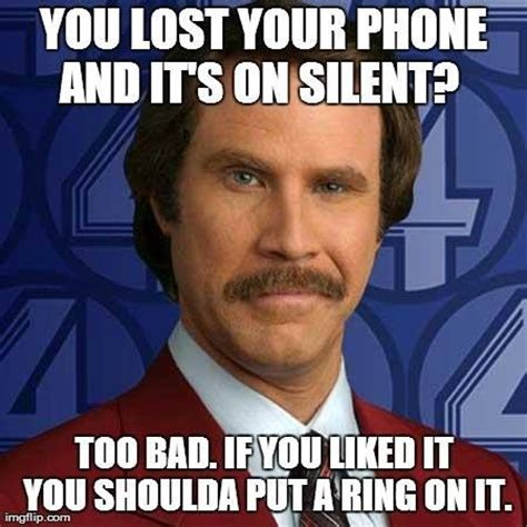 Ron Burgundy Scotch Meme - 17 best ron burgundy quotes on pinterest ron burgundy