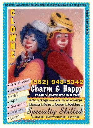 clown photo gallery los angeles ca south bend  wedding