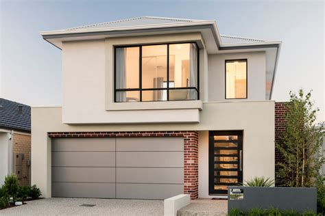 matrix display home ben trager homes newhaven homezone