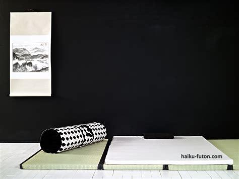 futon shiatsu trasportabili futon shiatsu de algod 243 n 100 o de l 225 tex con