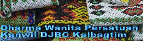 Ginseng Kalimantan dharma wanita persatuan kanwil djbc kalimantan bagian timur ginseng jawa