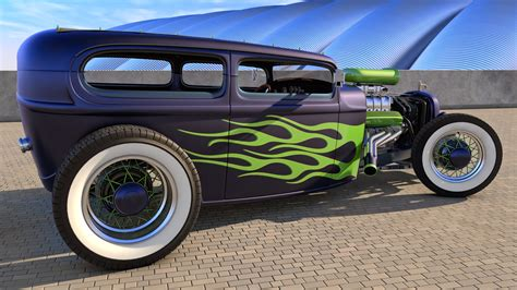 1000 images about rod rat rods on