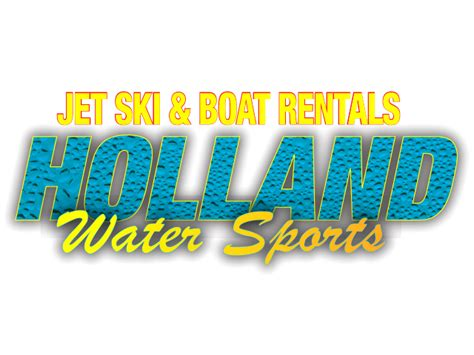 jet ski and boat rentals holland holland water sports boat jet ski rentals holland org