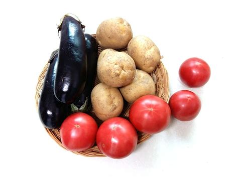 2 vegetables that can be eaten healthy 6 vegetables you should not eat