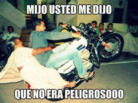 imagenes muy graciosas de motos imagenes chistes y memes chistosos para whatsapp fondos