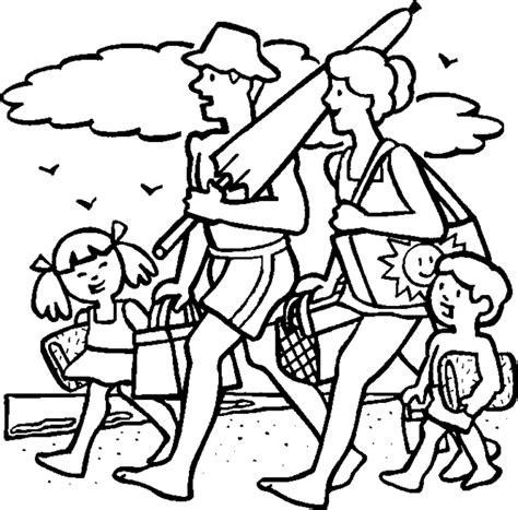 preschool vacation coloring pages coloring now 187 blog archive 187 summer coloring pages