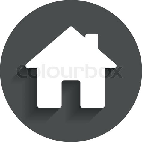 home sign icon page button navigation symbol
