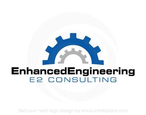 logo design for manufacturing engineering logos intelliplans