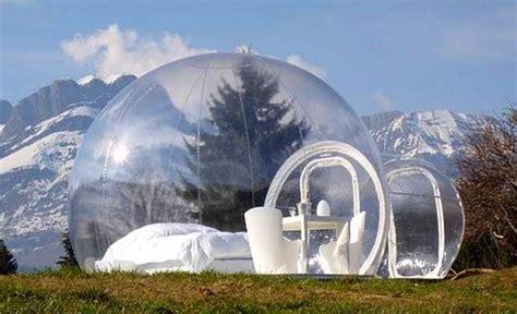 Dormir Dans Des Bulles 3349 by Magazine Du Tourisme 187 H 244 Tels Bubbletree Dormir Dans Une
