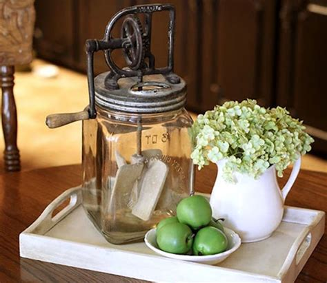kitchen table centerpieces 17 best ideas about everyday table centerpieces on
