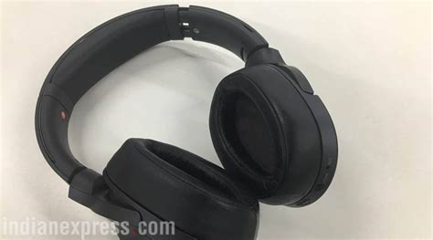 Jkt Sony Wireless Noise Cancelling Headphone Mdr 100abn Black sony mdr 100abn review bose has competition in noise