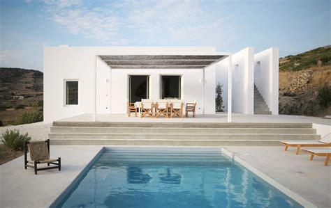 8 idyllic villas for design