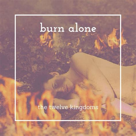 Ricci Burned By Reindeer Fur W Cover by 8tracks Radio Burn Alone 8 Songs Free And Playlist