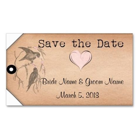 save the date business card template 268 best images about wedding theme business card