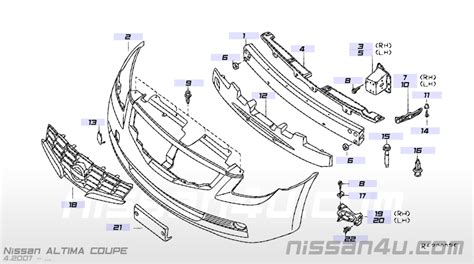 image gallery nissan parts