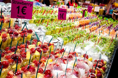 What Color Is Best For Sleep by La Boqueria Barcelona