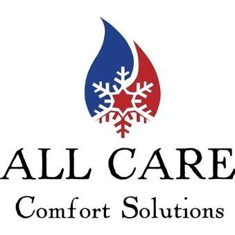 comfort solutions all care comfort solutions llc citysearch