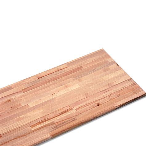 arbeitsplatte buche bauhaus massivholzplatte buche 240 cm x 60 cm x 2 7 cm bauhaus