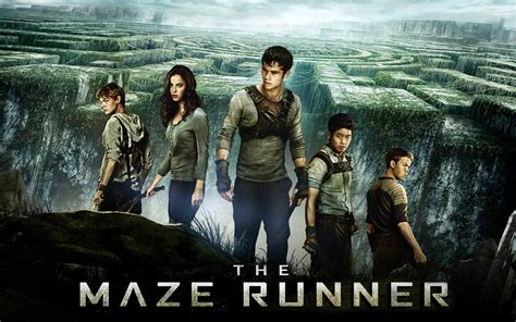 the maze runner film video book versus film the maze runner 11 ways the film is